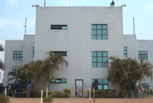 Haut-Katanga/Kasumbalesa post-Bilanga : La douane désormais libre dans son travail