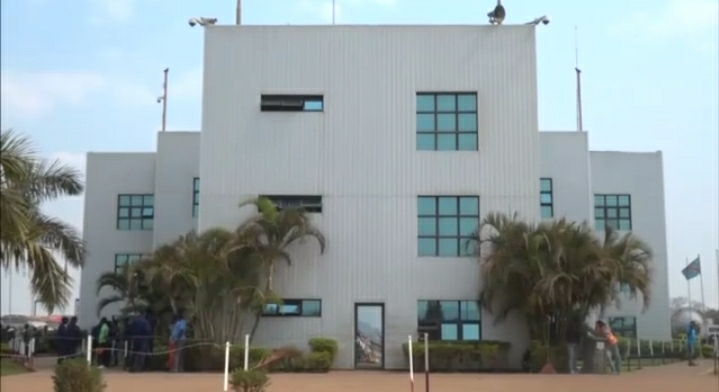 KASUMBALESA/ Restauration de l'autorité de l'État : Un bouée de sauvetage pour la DGDA et les autres services douaniers.