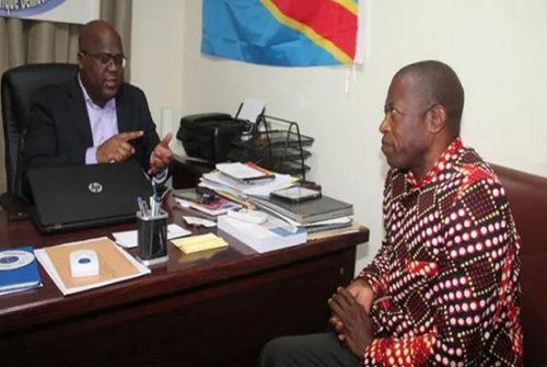 RDC/Déchéance du président de la République : Seule la cour constitutionnelle en a le pouvoir dixit Professeur André Mbata.