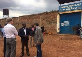 La triste situation de l'incendie et l'évasion des détenus de la prison de Kassapa n'est pas un accident ni un fait magique.