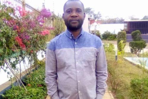 Groupe de soutien au Professeur Eberande : NDAY MBAZ, nouveau coordonnateur du GSK Haut-Katanga.