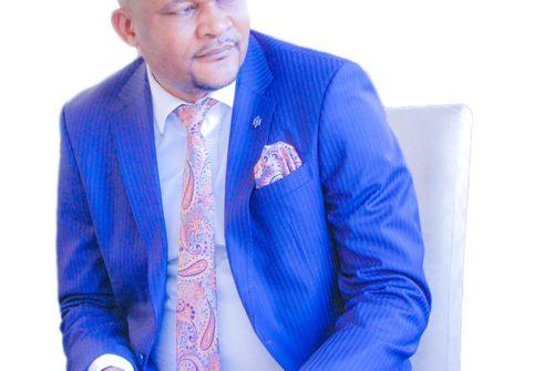 UDPS: Sylvain Mutombo victime d'une campagne de diabolisation à cause de son combat pour le respect des textes.