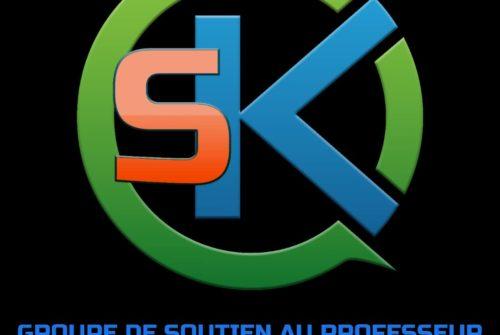 Société civile/Groupe de Soutien au Professeur Eberande Kolongele (GSK) : Signature du protocole d'accord entre le GSK et le Regroupement des Activistes Pro-Démocratie (RAP).