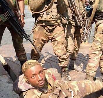 Tanganyika/Manono:   un creuseur artisanal meurt par balle tiré à bout portant à Mukebo.