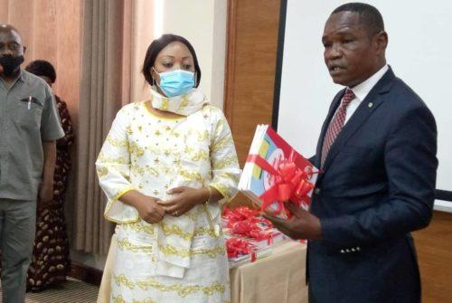 EPST/Nord-Kivu : Lancement officiel de la vulgarisation des manuels d'éducation à la vie familiale.