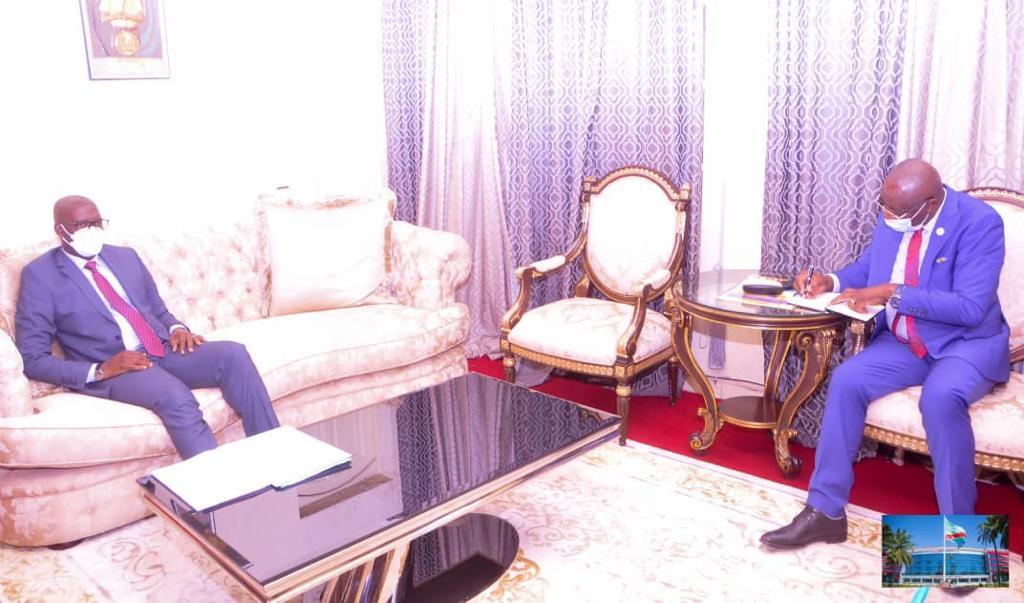 Lubumbashi : Le droit de péage suspendu sur instruction du gouverneur.