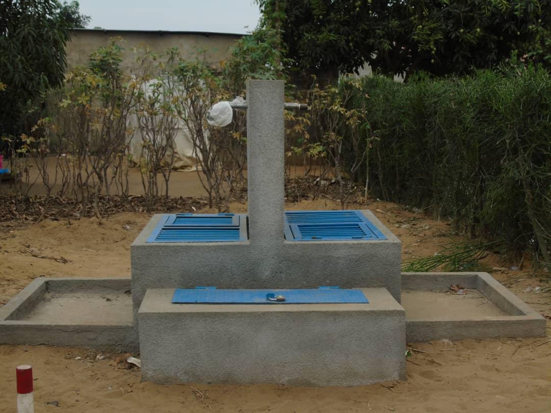 Kinshasa/Pénurie d'eau à N'sele : La commune en mode désert, triste réalité vécue par la population.