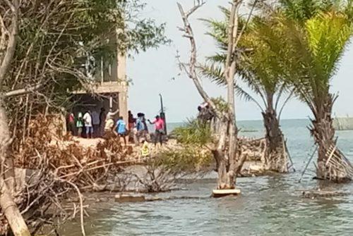 Kalemie : Un cadavre a été repêché sur les eaux du lac Tanganyika.