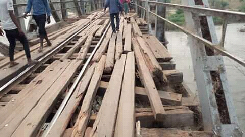 Tanganyika/Rénovation du pont Lualaba : La société civile  lance son offensive contre la malversation autour du projet.