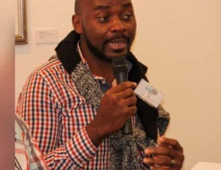 Présidence de la République : Mamba Nkuanga Patient nommé conseiller principal au collège de paix, médiation des conflits et réconciliation nationale.