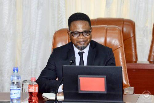 Présidence de la République : Le cabinet du chef de l'État annonce une adresse de TSHISEKEDI à la nation.