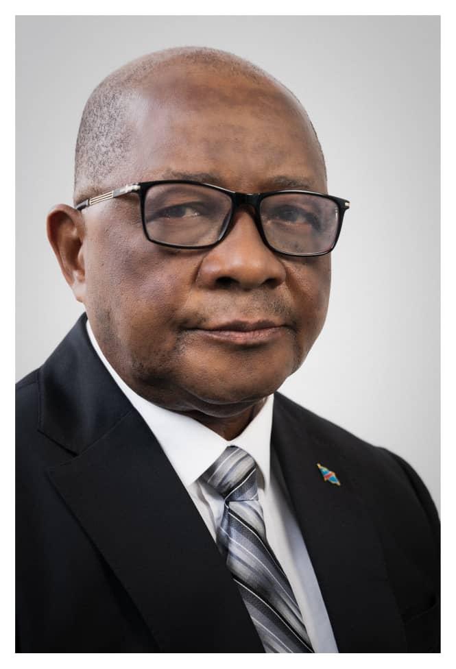 Présidence de la République/Maison civile du chef de l'État : Bruno MITEYO NYENGE remplace le feu Mgr Gérard MULUMBA.