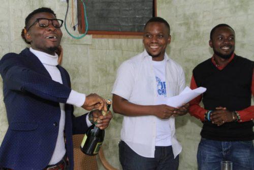 Kalemie/ Best Gospel Music (BGM) : Le Label s'attelle à la création des jeunes artistes professionnels.