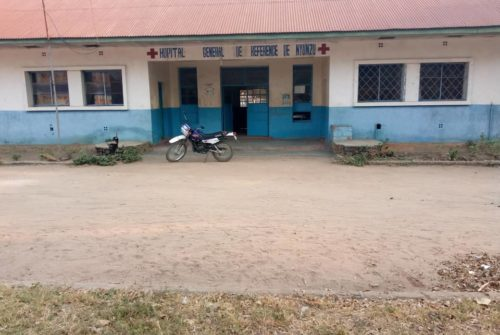 Tanganyika/ Nyunzu : Un prestataire sanitaire tire l'alarme au sujet des perpétuelles menaces de mort contre sa personne.