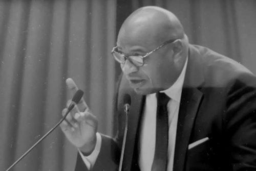 RDC: Union Sacrée pour le Congo : Coco-Jacques Mulongo appelle ses collègues députés et des personnalités socio- politiques à adhérer à vision du Chef de l'Etat.