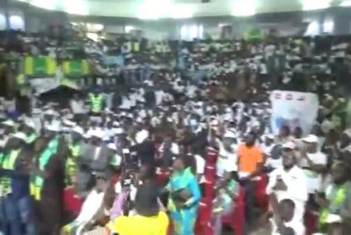 FCC : Le regroupement Alliance pour l'Avenir réitère son soutien à Joseph Kabila Kabange.