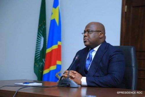 RDC : la Fondation Katangaise appelle Félix Tshisekedi à convoquer un dialogue national (Déclaration)