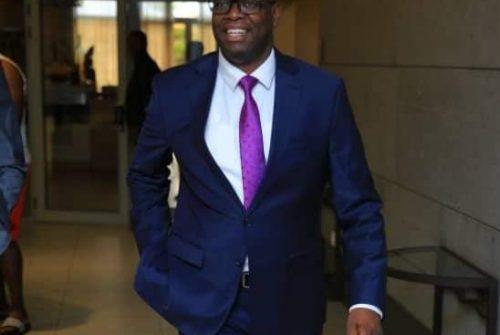 Haut-Katanga : Entre chantiers, terrain et audiences, Jacques Kyabula se départage excellemment.