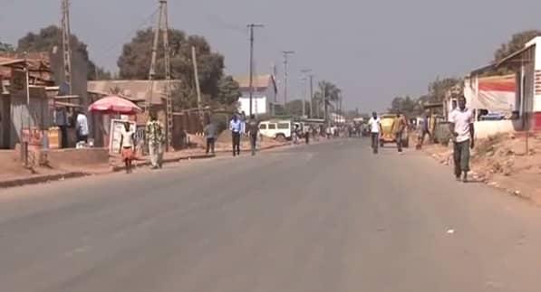 Lubumbashi / Réhabilitation de l'avenue des sports : La solution de désengorgement de la Commune Kampemba par excellence.