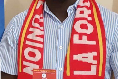 Politique : Lambert LAMBE rejoint l'AFDC du Professeur  BAHATI LUKWEBO.