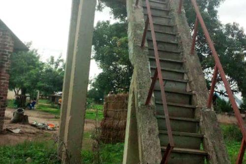 Tanganyika/ Prison centrale de Kongolo :   Évasion dans la nature d'environ 25 détenus.