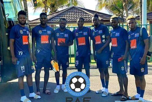 Éliminatoires CAN Cameroun 2021/Après RDC vs Angola : Fatshi remonte le moral des Léopards.