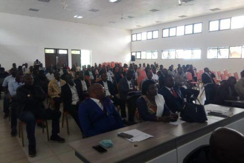 Tanganyika/Assemblée Provinciale :  La motion de défiance en charge du ministre des infrastructures rejetée par les députés.
