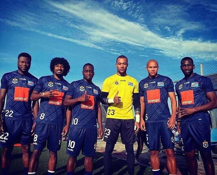 Éliminatoires CAN Cameroun 2021/RDC vs Angola : Un onze de départ sans Bakambu et Kakuta.
