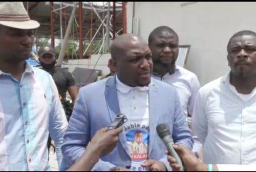 Haut-Katanga : Dossier Amphithéâtre Unilu: Attaque masquée des politiques sous couvert de la coordination des mouvements citoyens contre les autorités provinciales.