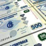 RDC/Rachat de la fiscalité pétrolière et douanière : Les réserves de change en accroissement de près de 158 millions USD.