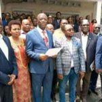 Affaire Congolité : Tous contre Un, les députés Katangais du FCC s'acharnent sur Nsingi Pululu.