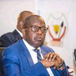 RDC/Gouvernement Sama : Après Eberande Kolongele, Christophe Lutundula évacué en Europe.